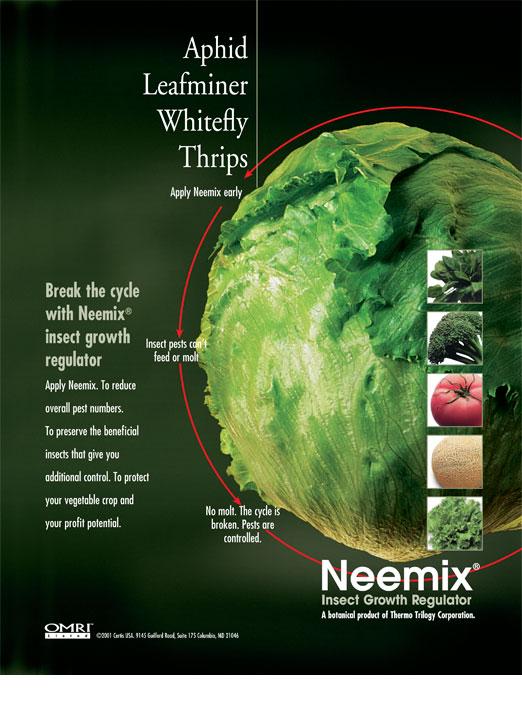 Neemix 4.5 hero image